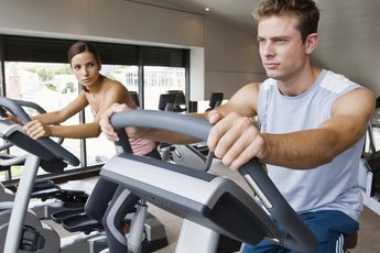 What Are the Health Benefits of Routinely Riding a Stationary Bike?