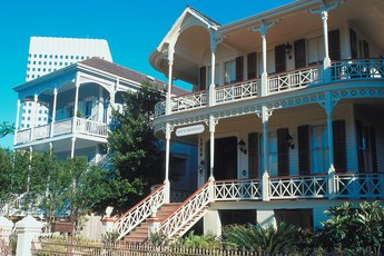Tax Breaks for Restoring an Old Home