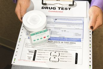 Nebraska State Laws Regarding a Failed Urine Test Through an Employer