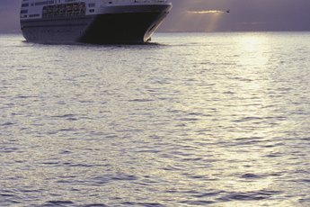 Do You Have to Pay for a Cruise Up Front?