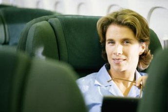 Federal air marshals look like any other passenger on the plane.