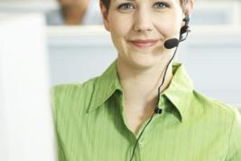 Land a call center job by acing the interveiw.