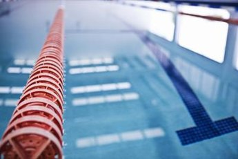 Do your training run in the pool for a comparable workout.