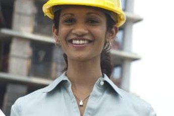 Health and safety officers ensure the workplace is safe and functioning within government regulations.