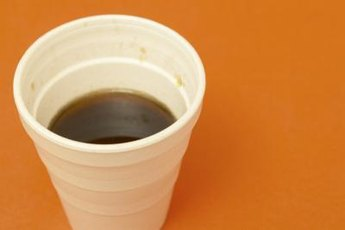 Unhappy employees may discard their jobs as easily as stale coffee.