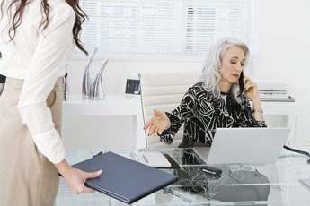 Administrative Career Objectives