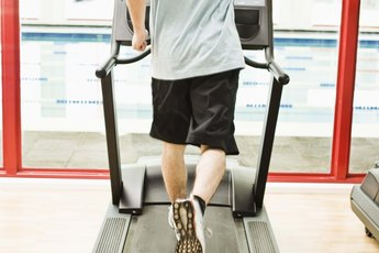 How Accurate Is a Heart Rate Counter on a Treadmill?