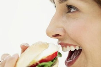 Your body has specific ways of digesting carbs, proteins and fats.