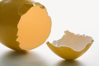 Eggshell offers a highly absorbable form of calcium.