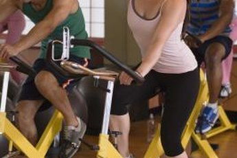 Cardio increases your metabolism, helping to burn more fat.