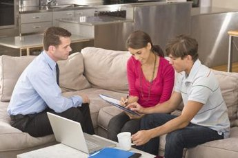 A financial adviser can help you determine whether borrowing is right for you.