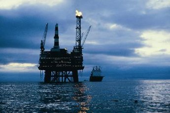 Marine engineers design ships, offshore oil rigs and other water-based structures.