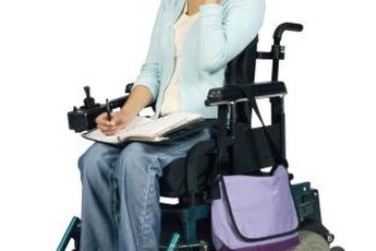 Employers must offer reasonable accommodations for employees with disabilities.