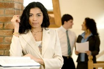 A paralegal assists lawyers with researching facts.