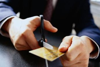 Canceling credit cards with high limits is usually a bad move.