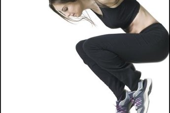 Ankle weight training might help you run faster and jump higher.