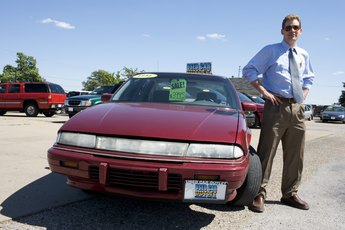 What to Do After Buying a Used Car