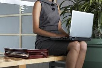 Professional correspondence and appearance can separate you from the pack of applicants.