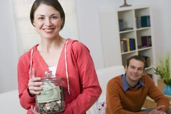T-bills are a low-risk investment for your savings.