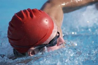 Swimming a half-mile is not as intimidating as you might think.