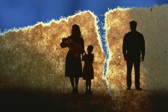 A divorce requires negotiating the tax intricacies of child care credits.