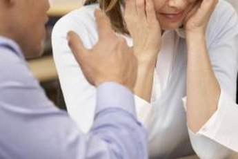 Harassment on the job is stressful and could be illegal.
