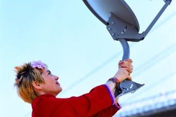 A satellite dish can become a liability if you don't prepare.