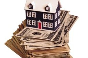 Non-U.S residents can refinance with conventional or private mortgages.