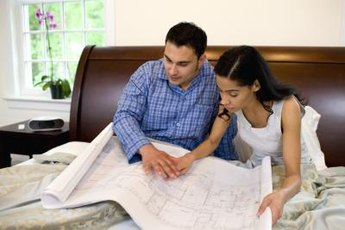 Write specific lists of upgrades to help calculate renovation costs.