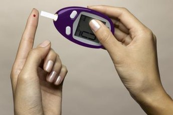 Some endocrinologists specialize in the treatment of diabetes.