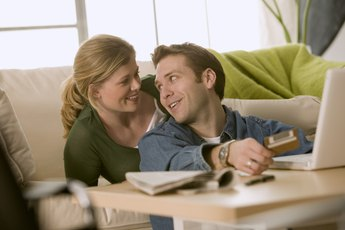 Can Unmarried Couples Have a Joint Checking Account?