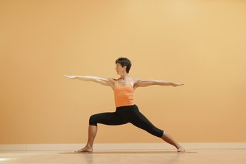 Yoga for Fitness, Wellness, Mental Health & a Flexible Body