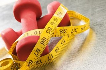 Kick your metabolism into high gear with proper diet and exercise.