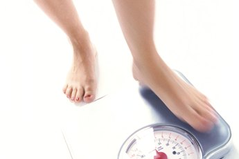How to Lose Large Amounts of Weight