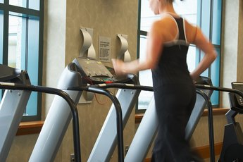 12 Week Treadmill Workout