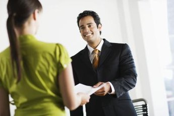 Ask questions before accepting a job offer.