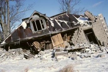 Living in an area of frequent natural disasters requires a larger emergency fund.