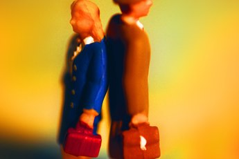 Can You Put an Unmarried Couple Together on Credit?