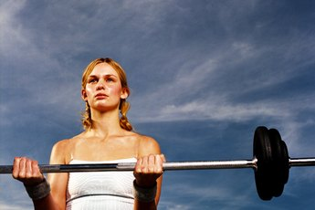 Does Lifting Weights Help You Lose Weight?