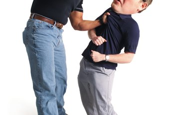 Signs of Workplace Harassment