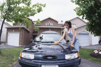 Many people take a mortgage to make personal purchases such as automobiles.