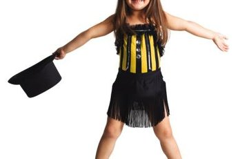 Using dance class as child care may get you a write-off.