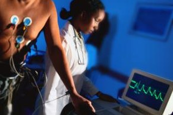 Exercise physiologists are health care professionals, not personal trainers.