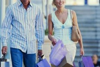 Disposable income allows you to make discretionary purchases.