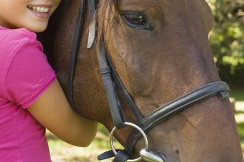 Tax Deductions for Donating a Horse to a Nonprofit Group