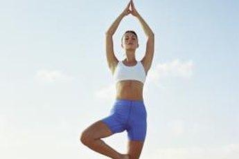 Good sense of balance can prevent injuries.