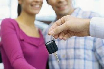 How much an auto loan costs you depends on your FICO score.