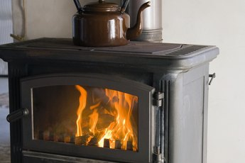 Homeowners Insurance Companies & Wood Stoves