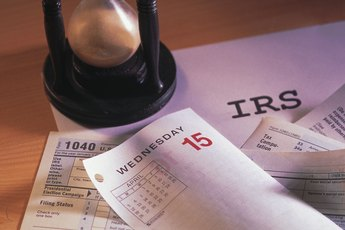 Can I Work Out a Payment Plan for a Tax Lien?