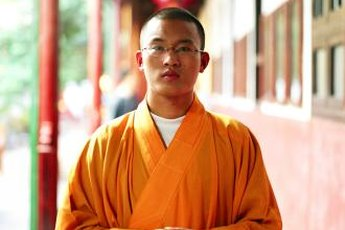 Shaolin monks are as strong of body as they are of mind.